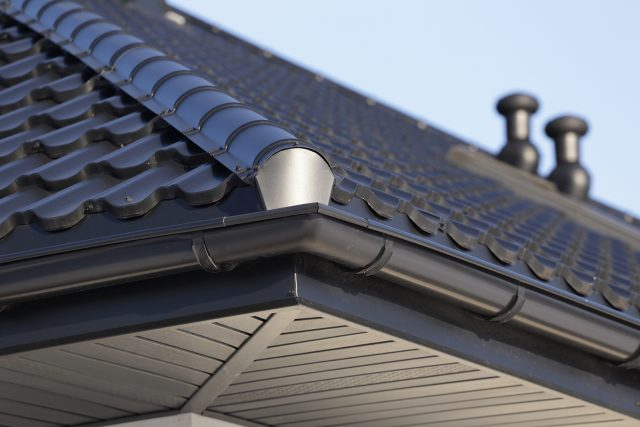 ElaProof coating of roofs